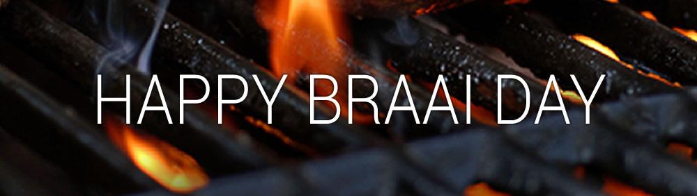 Braai Day