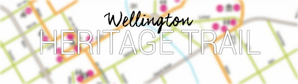 Wellington Heritage Trail