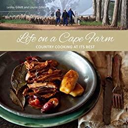 Life on a Cape Farm Cook Book