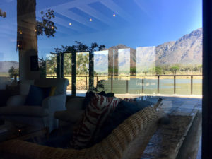 Farm Stay near Cape Town, Cape Winelands