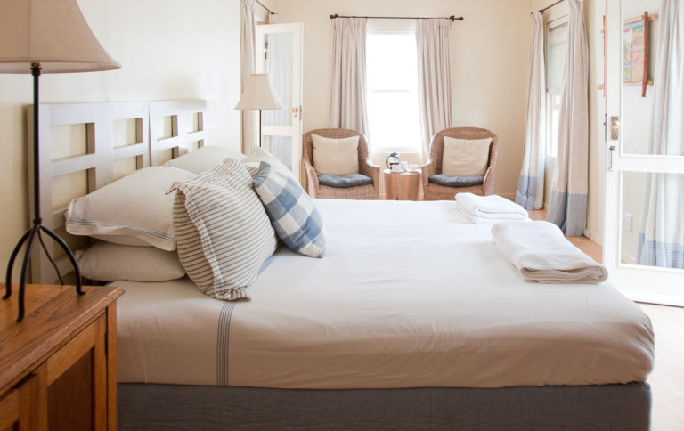 Wild Olive House, self-catering farm stay near Cape Town