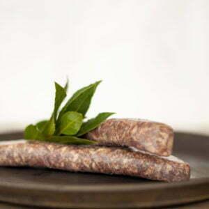 Wagyu Beef Elandsberg Farms : sausage